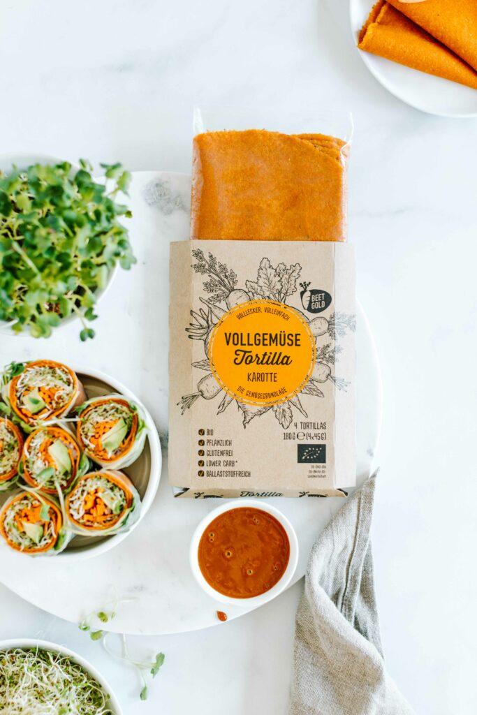 beetgold wraps tortillas vollgemüse vegan