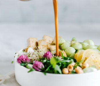 erdnussdressing vegan rezept