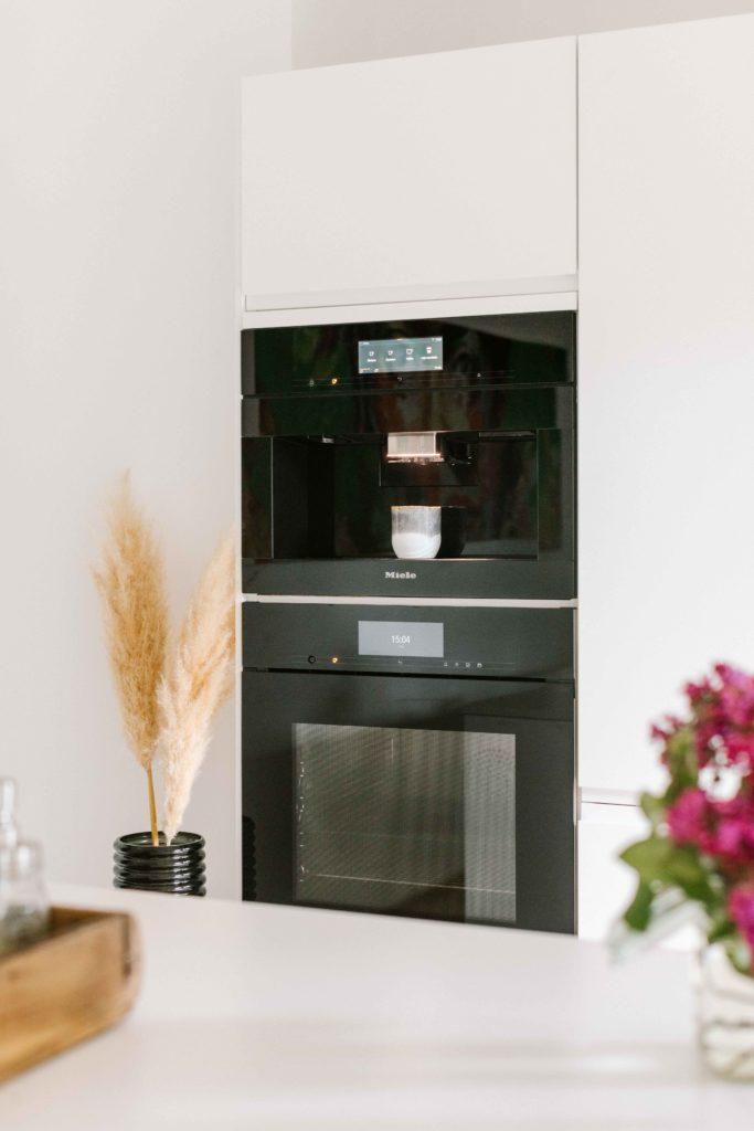einbau-kaffeevollautomat miele