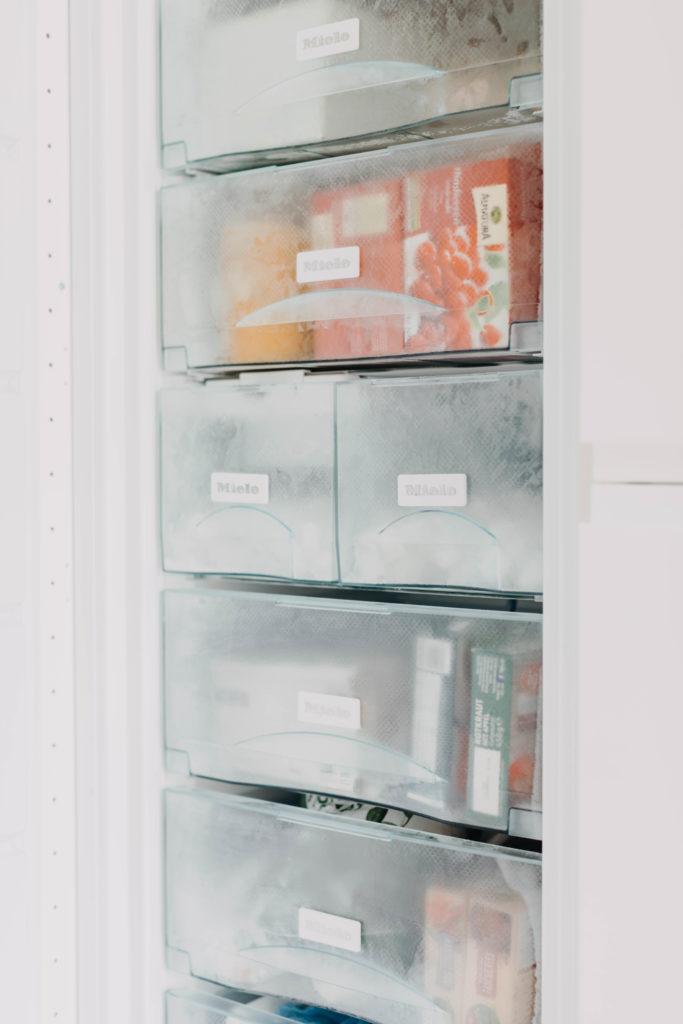icemaker miele gefrierschrank