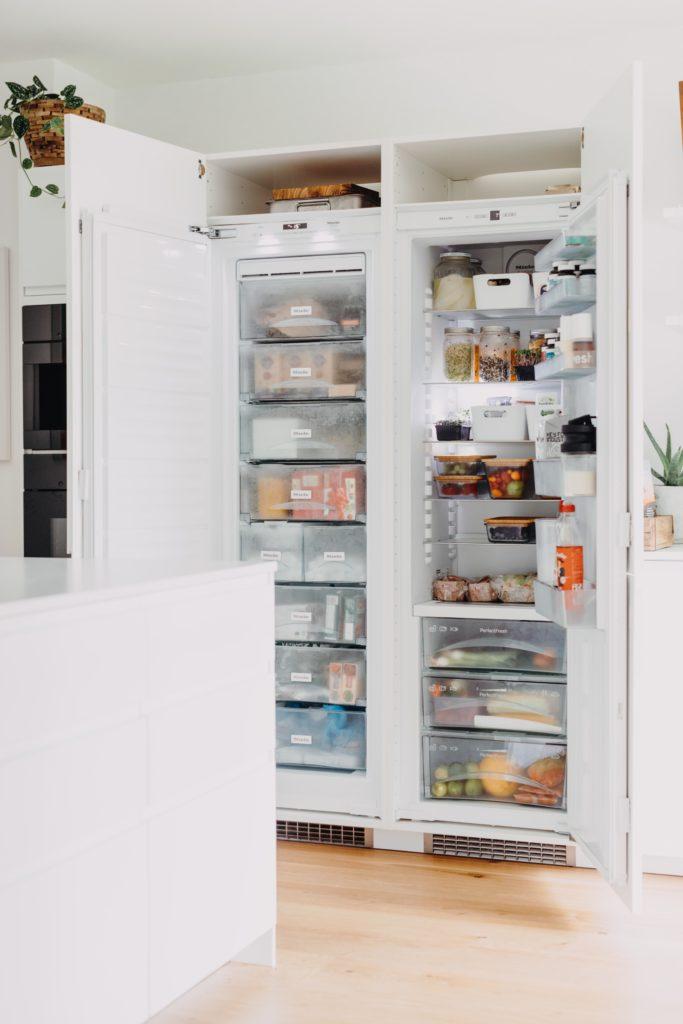 miele gefrierschrank kühlschrank