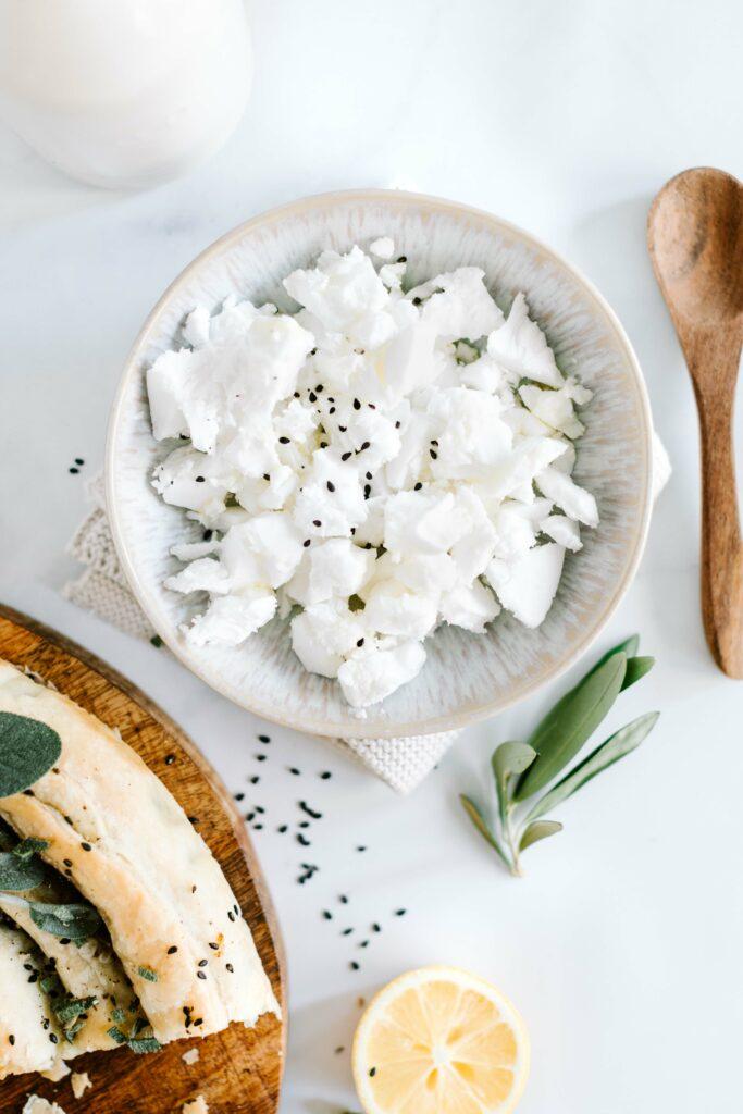violife white greek vegan