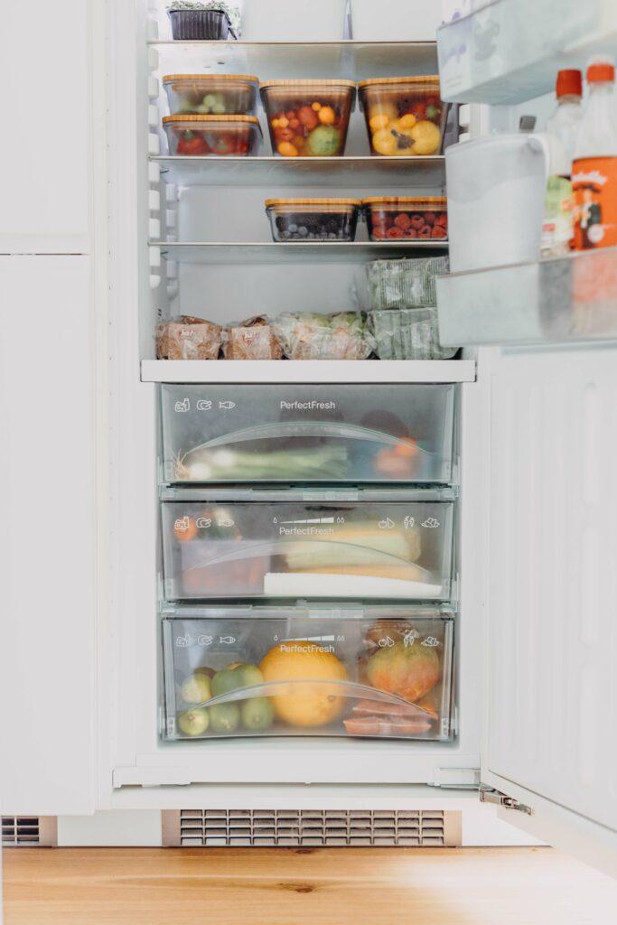 miele kühlschrank einbau vegan