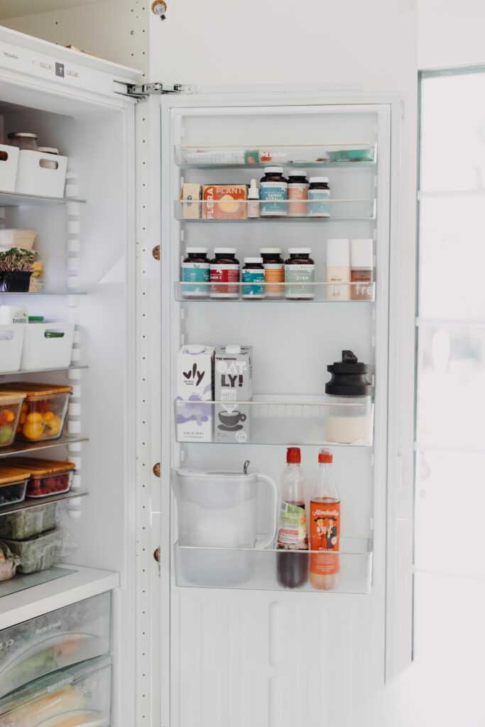 miele kühlschrank vegan