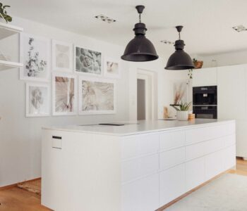 desenio küche foodblog