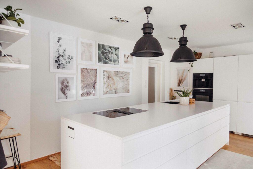 desenio foodblog küche